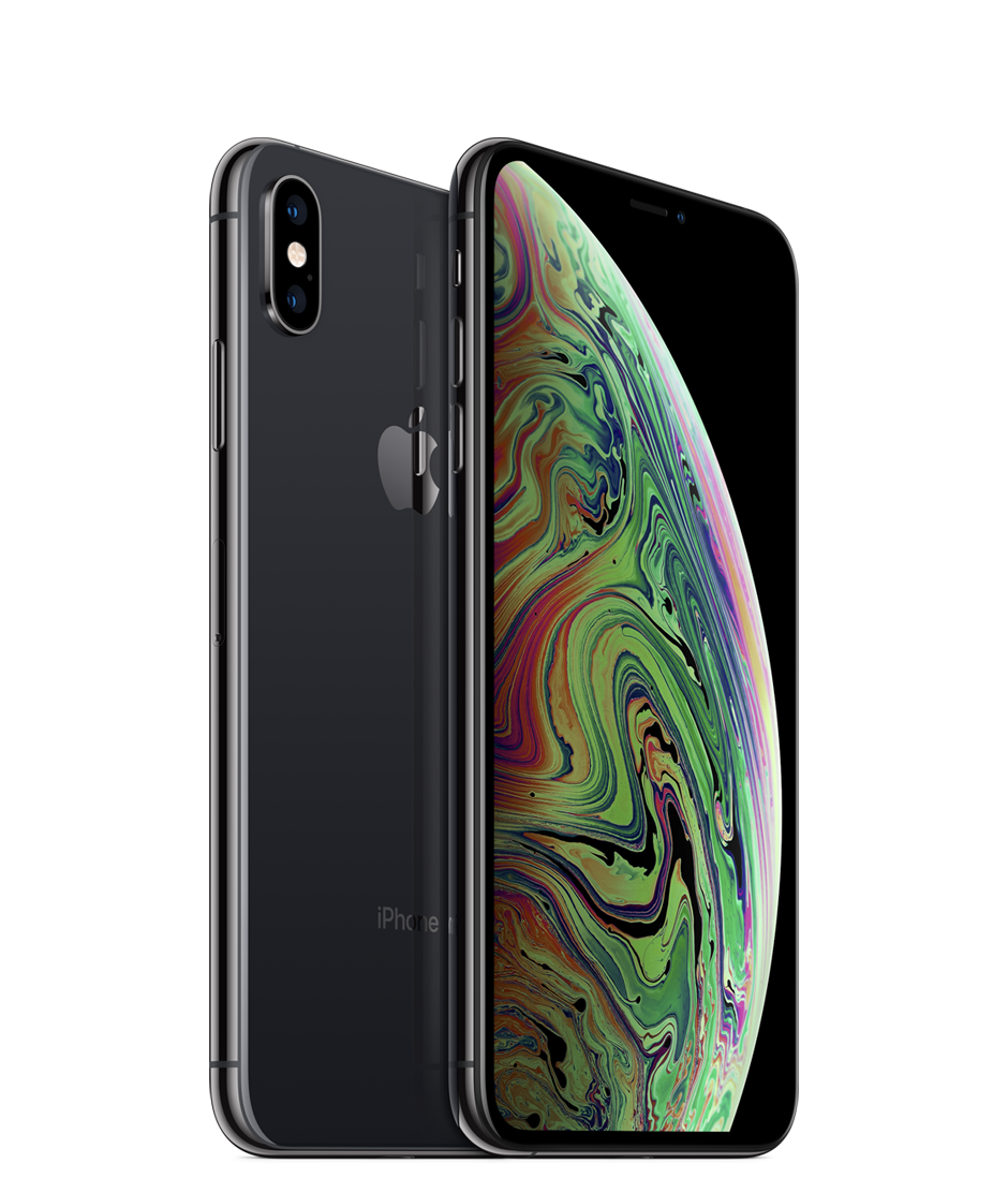 iphone xs max is a good phone for forex trading