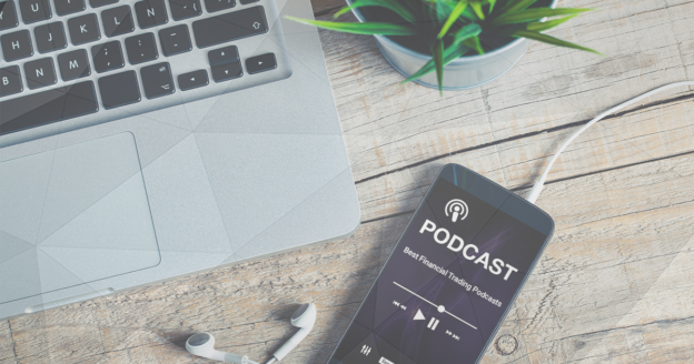 Best Financial Podcasts - Trading, Investing and Personal Finance