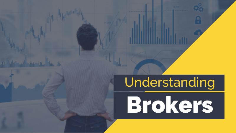 Understanding Brokers
