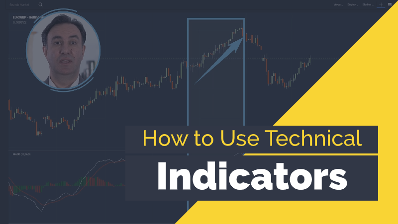 How to Use Technical Indicators - My Trading Skills