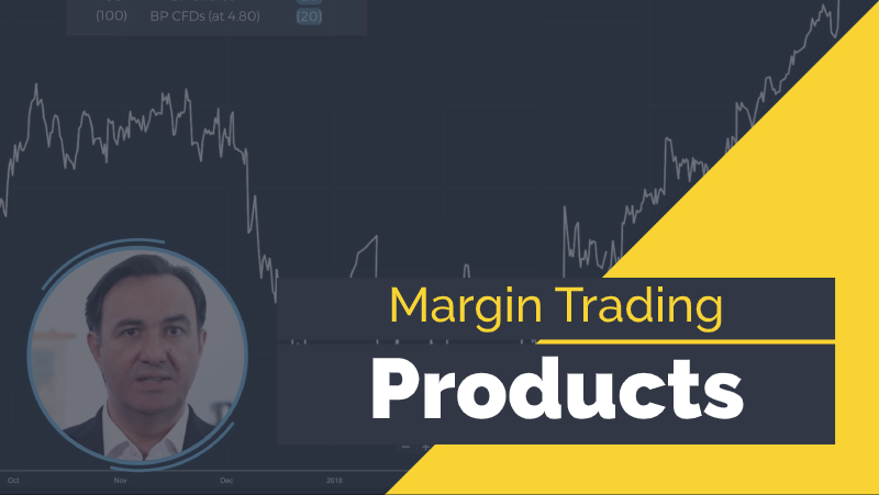 Margin Trading Products
