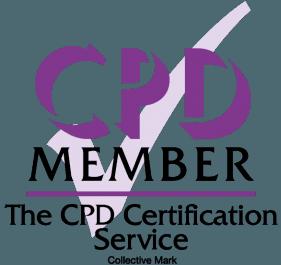 CPD Certified Member